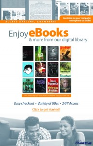 enjoy eBooks from OK Virtual Library and Overdrive