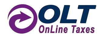 OLT OnLine Taxes website